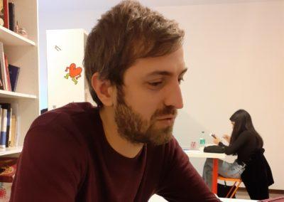 Alberto Carretta