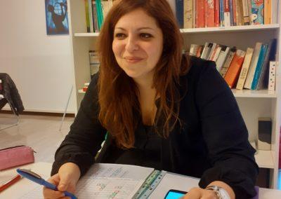 Mariachiara Rizzato